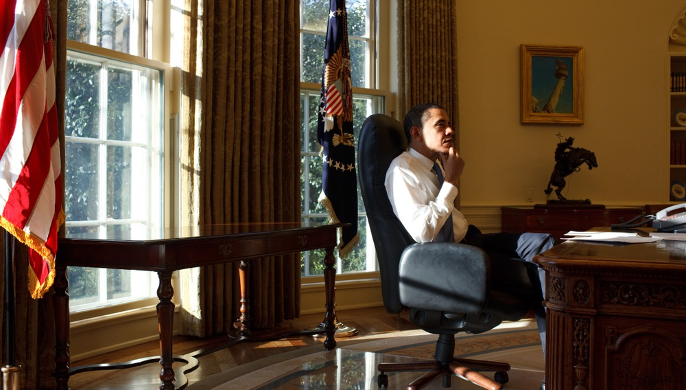 «Obama | In Pursuit of a Μore Perfect Union»: ένα ντοκιμαντέρ που αποκαλύπτει τον άνθρωπο πίσω από τον #yeswecan πολιτικό