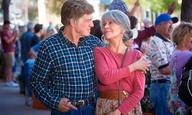 Ρόμπερτ Ρέντφορντ & Τζέιν Φόντα: ξανά μαζί!