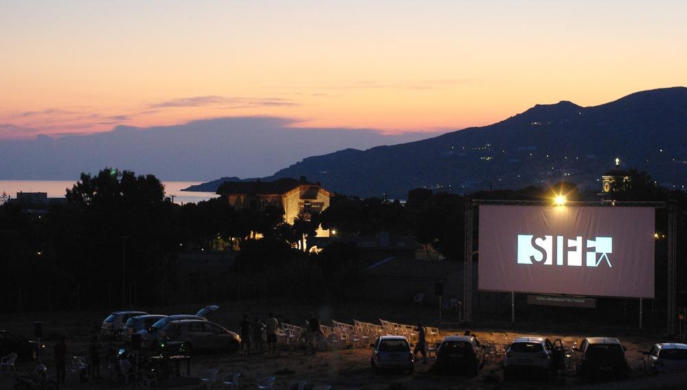 Syros International Film Festival 2015: Ενα φεστιβάλ κάτω από τα αστέρια
