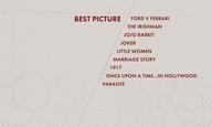 Oscars 2020: Η γνώμη του Flix για τις 9 ταινίες που είναι υποψήφιες για το Οσκαρ Καλύτερης Ταινίας