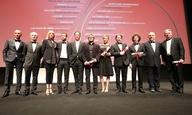 Κάννες 2017: To βραβείο του τμήματος Ενα Κάποιο Βλέμμα στο «Lerd» του Μοχάμαντ Ρασούλοφ