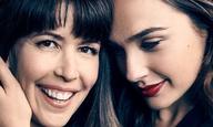 Το «Wonder Woman» είναι η πιο εμπορική live action ταινία από γυναίκα σκηνοθέτη - περίπου