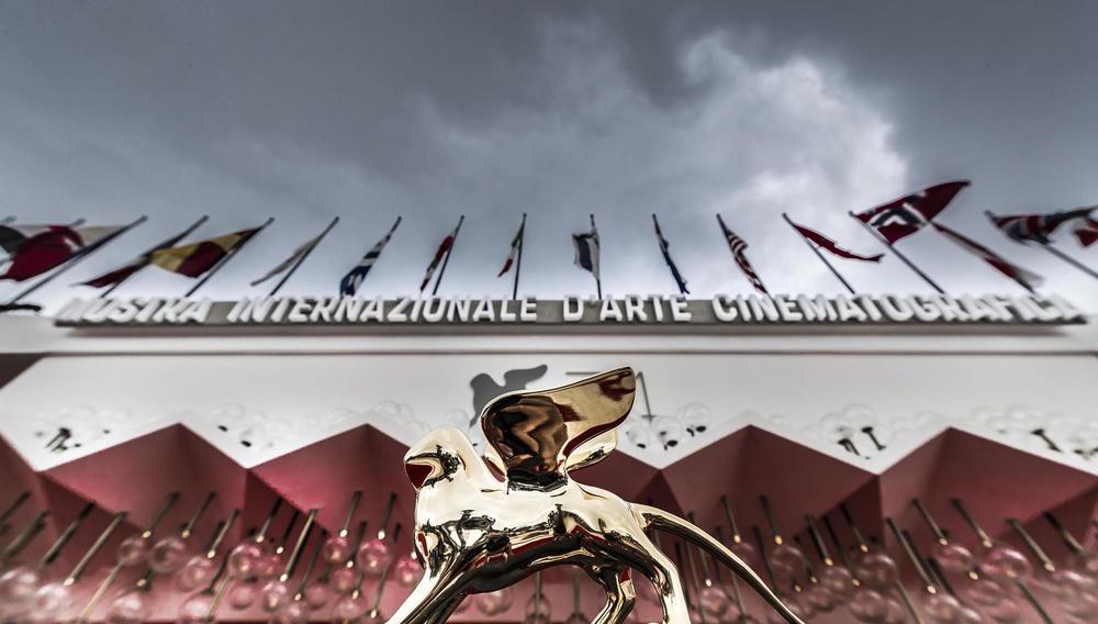 Αυτό είναι το επίσημο πρόγραμμα του 77ου Διεθνούς Φεστιβάλ Κινηματογράφου της Βενετίας