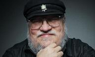 Ο συγγραφέας του «Game of Thrones» λάτρεψε τον «Υπέροχο Γκάτσμπυ»