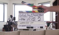 Αποκλειστικό για το Flix: δείτε το making of της «Μπαλάντας της Τρύπιας Καρδιάς» του Γιάννη Οικονομίδη