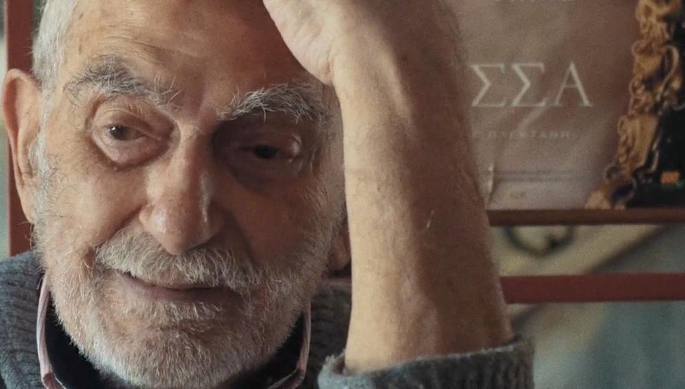 Ο Ματθαίος Πόταγας, θρυλικός ιδιοκτήτης του Παλάς στο Παγκράτι, δεν μένει πια εδώ