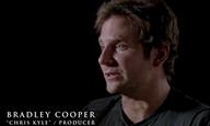 Κλιντ Ιστγουντ, Μπράντλεϊ Κούπερ: Κουβέντα με τους συντελεστές του «American Sniper»