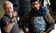Ο Κρίστιαν Μπέιλ θα σχίσει τη θάλασσα να περάσουμε: πρώτη εικόνα από το «Exodus» του Ρίντλεϊ Σκοτ