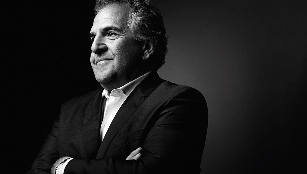 Ο Τζιμ Γιαννόπουλος αναλαμβάνει Πρόεδρος της Paramount