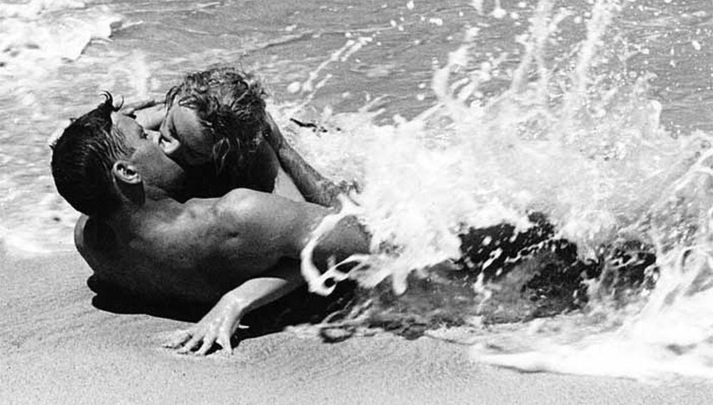 Καλοκαιρινές σκηνές για πάντα #27 / «From Here to Eternity» του Φρεντ Τσίνεμαν