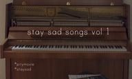«Stay sad»: Μια playlist που προκαλεί «Οίκτο»