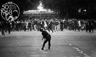 Αφιέρωμα | Μάης '68 | 50 χρόνια από τις μέρες που θα άλλαζαν τον κόσμο