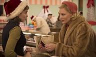 H Ρούνι Μάρα ερωτεύεται την Κέιτ Μπλάνσετ στο πρώτο κλιπ από το «Carol»