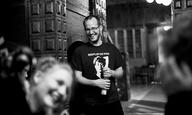 O Γιούχο Κουοσμάνεν μιλάει στο Flix για την «πιο ευτυχισμένη μέρα στη ζωή του Ολλι Μάκι»