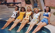 «Hollywood in Kodachrome»: Οταν μια ολόκληρη βιομηχανία πέταξε από πάνω της το ασπρόμαυρο
