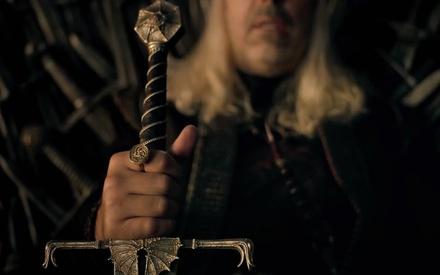«Τα όνειρα δεν μας έκαναν βασιλείς. Οι δράκοι το έκαναν.» Πρώτο τρέιλερ του «House of the Dragon»