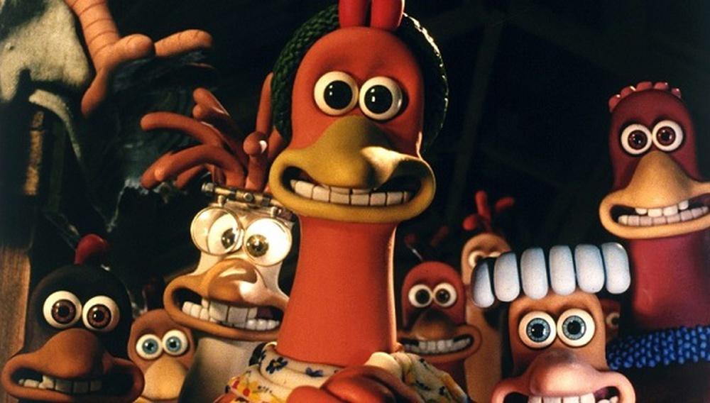 Η συνέχεια του «Chicken Run» είναι γεγονός
