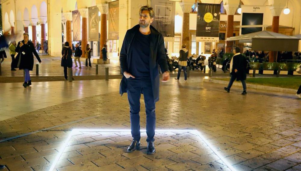 Θεσσαλονίκη 2017: Το Flix μπαίνει στο Τετράγωνο με τον Ρούμπεν Εστλουντ