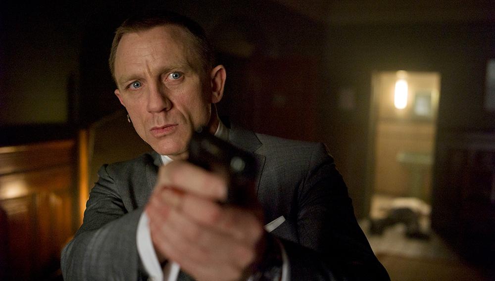 Κι άλλα προβλήματα στα γυρίσματα του «Bond 25»