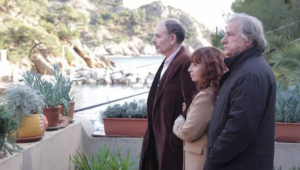 Βενετία 2017: Ο Ρομπέρ Γκεντιγκιάν μας ξεναγεί σε ένα υπερβολικά γνώριμο «House by the Sea»