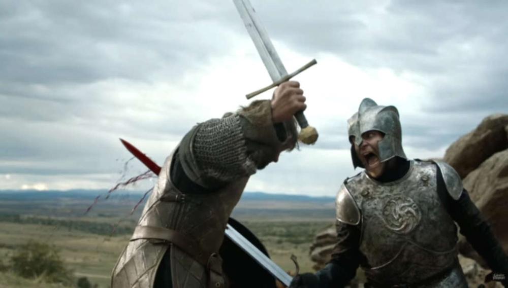 Επειδή τέσσερα δεν είναι αρκετά, υπάρχει και πέμπτο spin-off του «Game of Thrones»!