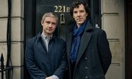 Θα δούμε το τηλεοπτικό «Sherlock» σε ταινία;