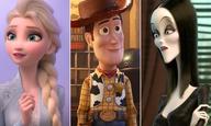 Αυτές είναι οι 32 animation ταινίες που θα συναγωνιστούν για το Οσκαρ Καλύτερης Ταινίας Κινουμένων Σχεδίων