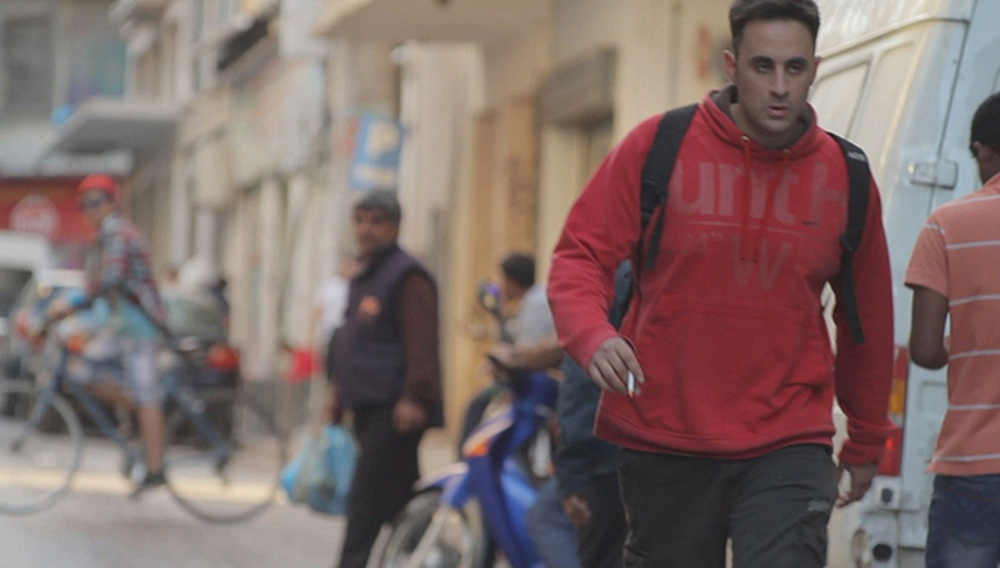 Φεστιβάλ Δράμας 2013: «Red Hulk» της Ασημίνας Προέδρου