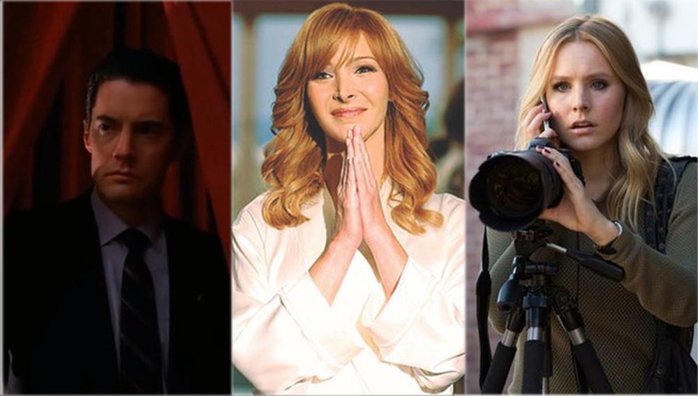 Best of TV 2014: Τίποτα δε μένει νεκρό για πάντα