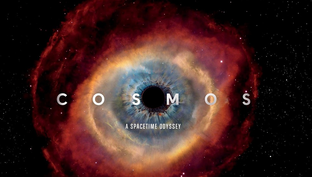 «Cosmos»: Ανακαλύπτοντας ξανά τα μυστήρια του σύμπαντος και του ανθρώπου
