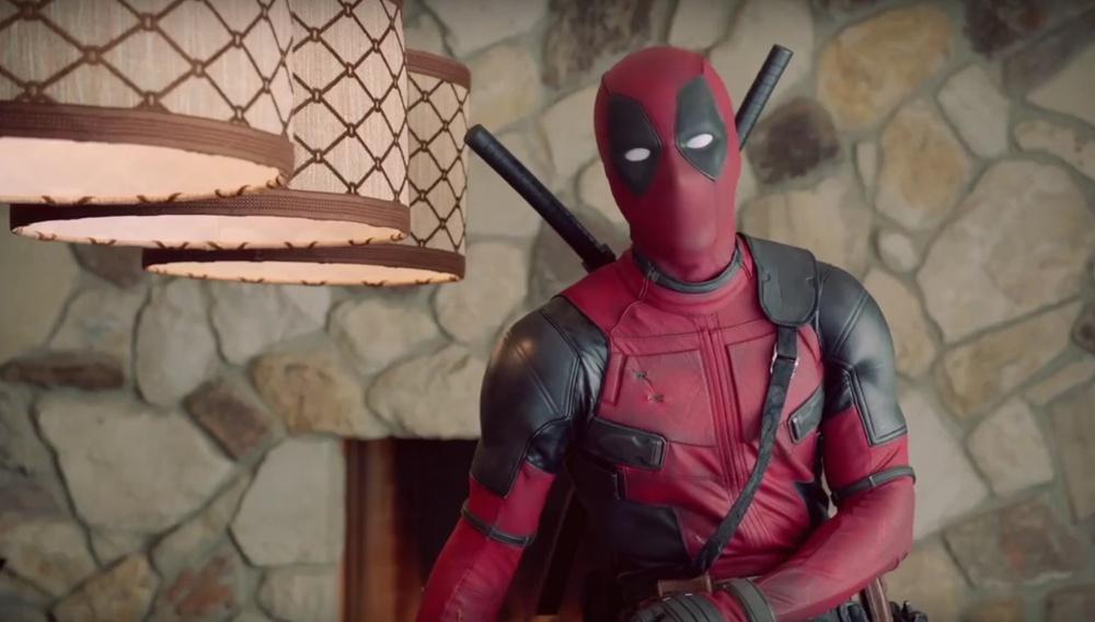 O Deadpool θα μας βάλει να «ψαχτούμε» (για καλό σκοπό), αλλιώς να μην τον λένε Deadpool