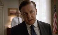 Ο Ρίκι Τζερβέιζ διαφημίζει το Netflix με βίντεο παρωδία του «House of Cards»