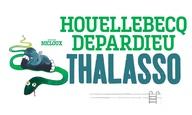 O Ζεράρ Ντεπαρντιέ κι ο Μισέλ Ουελμπέκ κάνουν θαλασσοθεραπεία στο «Thalasso»