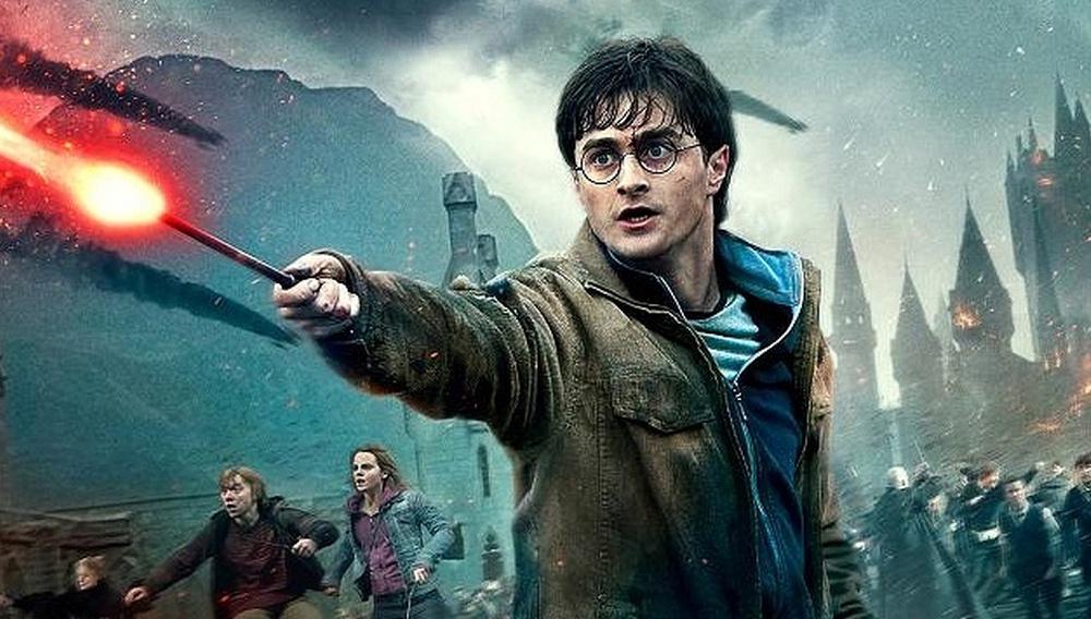 Ο Χάρι Πότερ δεν τελείωσε...