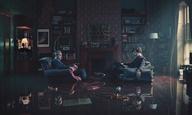 Φέτος κάνουμε Πρωτοχρονιά με τον «Sherlock»