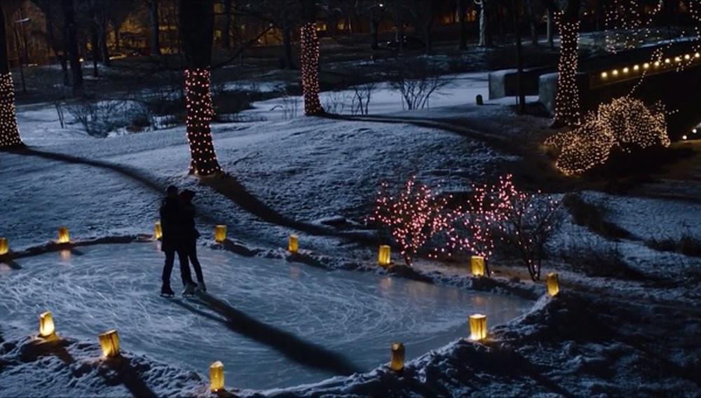 Στο Sense8 τραγουδάνε το «Hallelujah» του Λέοναρντ Κοέν για Καλά Χριστούγεννα
