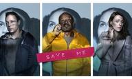 To «Save Me», είναι ένα από εκείνα τα «κοινωνικά θρίλερ» που η βρετανική τηλεόραση ξέρει να κάνει καλά