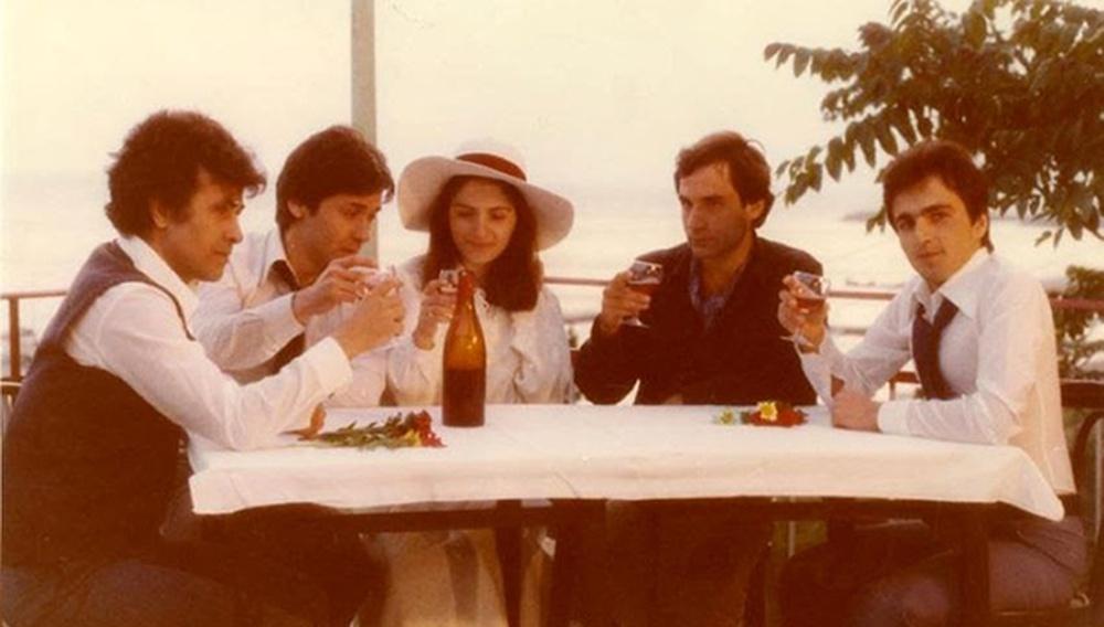 Με αφιέρωματα στον Ερίκ Ρομέρ, τον Τάκη Κανελλόπουλο, το μεταναστευτικό και μια δεύτερη ματιά σε πρόσφατες ελληνικές ταινίες έρχεται το Πανόραμα Ευρωπαϊκού Κινηματογράφου