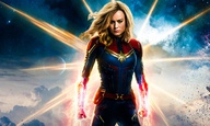 Higher, Further, Faster! Γνωρίστε καλύτερα την Captain Marvel, την υπερηρωίδα της χρονιάς