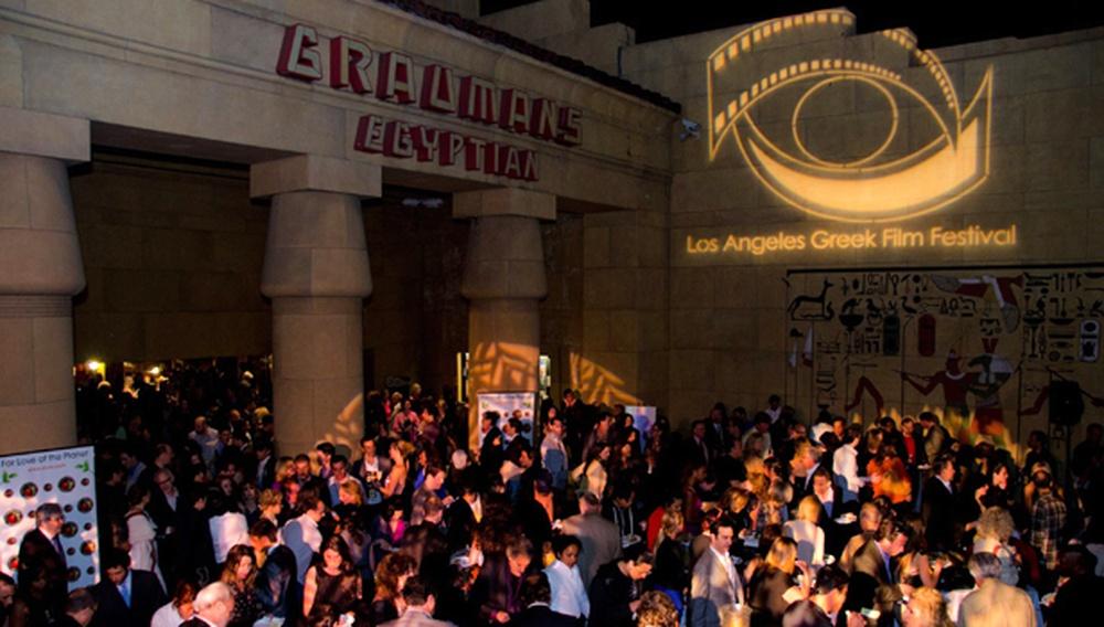 LAGFF 2019: Το 13ο Φεστιβάλ Ελληνικού Κινηματογράφου του Λος Αντζελες ζητά την ταινία σου