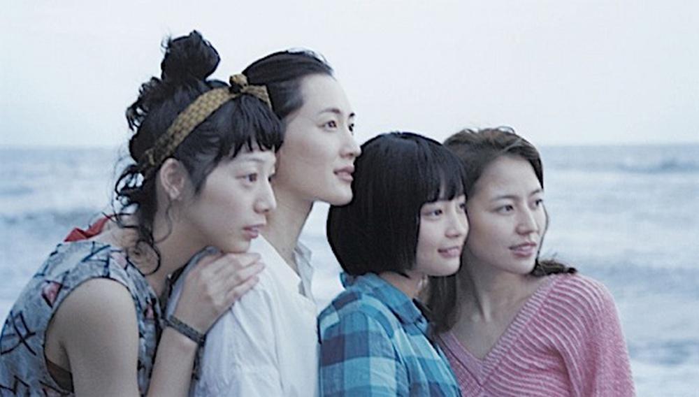 Κάννες 2015 «Οur Little Sister»: η κινηματογραφική τρυφερότητα ακούει στο όνομα του Χιροκάζου Κόρε-Εντα