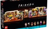 Friends: λίγο πριν το reunion, η LEGO έρχεται με πρόκληση