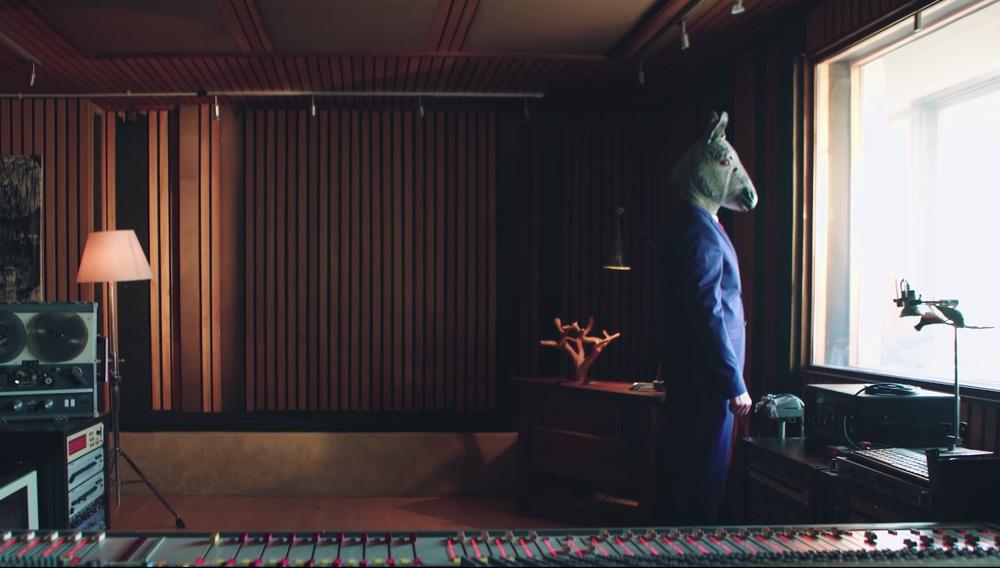 Ο Χρήστος Πυθαράς σκηνοθετεί το βίντεο κλιπ για το  «Αδάμ και Εύα» των Kulamacus