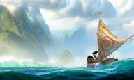 Ο The Rock αποκαλύπτει την πολυαναμενόμενη «Moana» της Disney