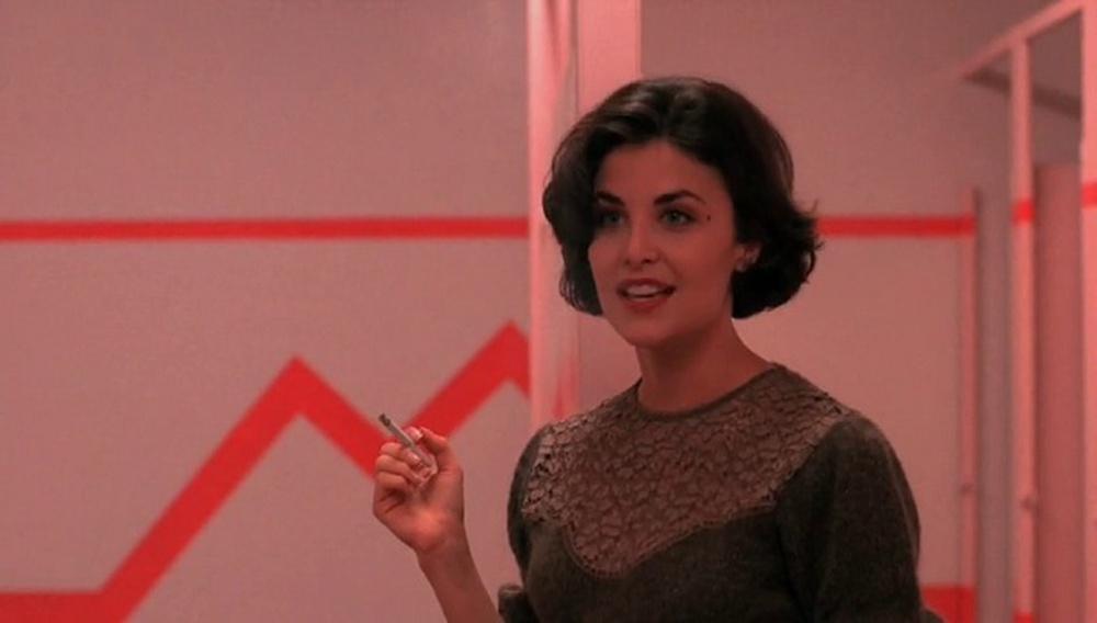 «Twin Peaks» #5 / Η ζωή δεν είναι άλγεβρα