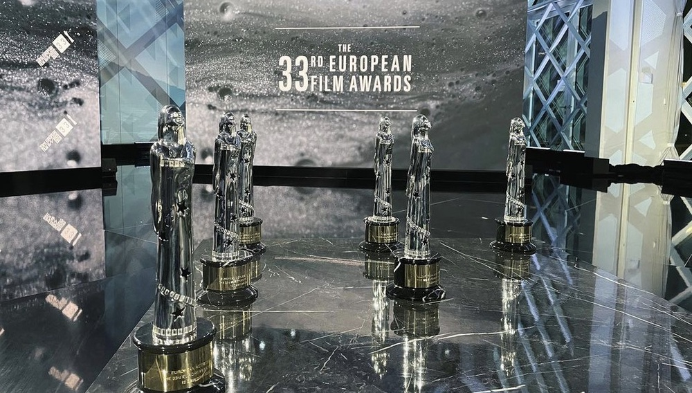 Ευρωπαϊκά Βραβεία 2020: Ασπρο Πάτο