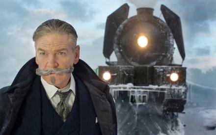 Murder on the Orient Express του Κένεθ Μπράνα - Τρέιλερ