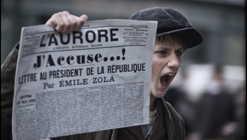 Βενετία 2019: Το «Κατηγορώ» του Ρόμαν Πολάνσκι είναι μια ταινία απαραίτητη, τόσο για εμάς όσο και για εκείνον