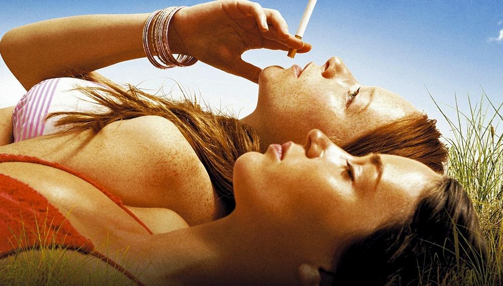 Καλοκαιρινές σκηνές για πάντα #14 / «My Summer of Love» του Πάβελ Παβλικόφσκι