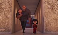 Πίσω στη δουλειά. Το νέο τρέιλερ του «Incredibles 2» είναι εδώ